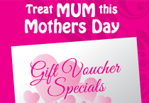 Give the perfect Mothers Day Gift