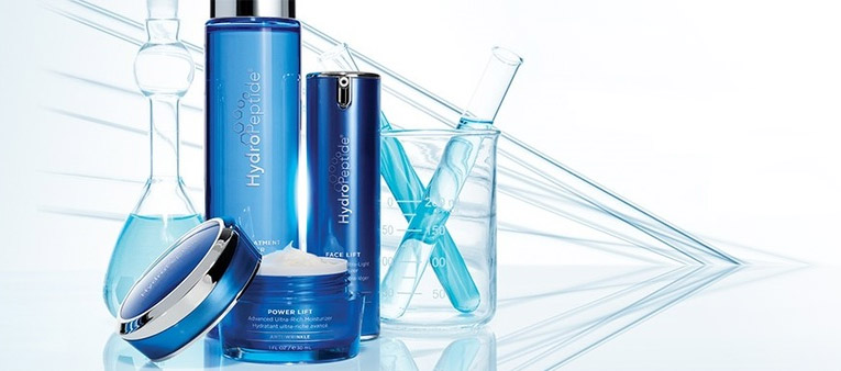 HydroPeptide - The Leaders in Anti-Aging Skincare