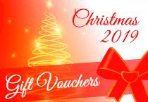 Gift Voucher - 2019 Christmas Specials